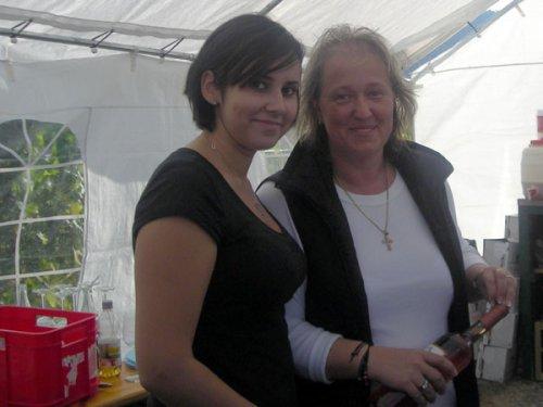 Wine tour 2009